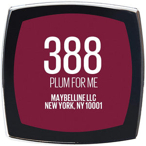 Maybelline New York Color Sensational Made for All Lipstick, Pink For Me, Satin Pink Lipstick
