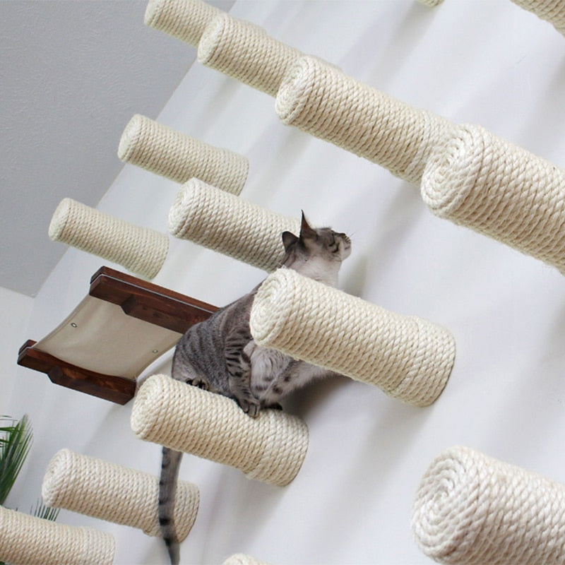 Cat Tree Pet Furniture