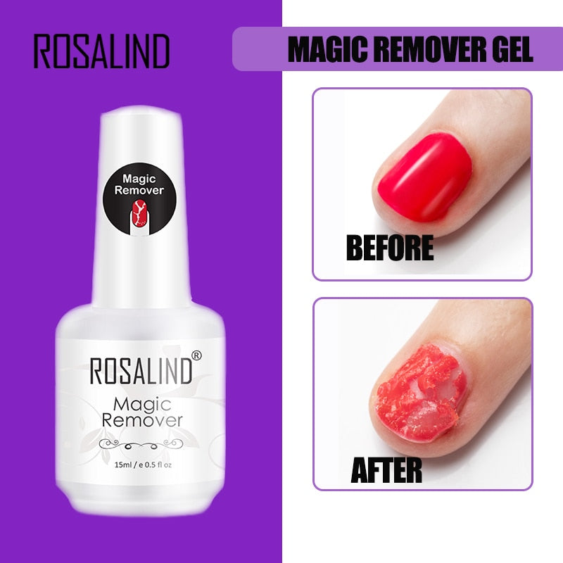 ROSALIND Magic Remover