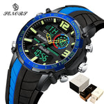 Digital Watch for Men