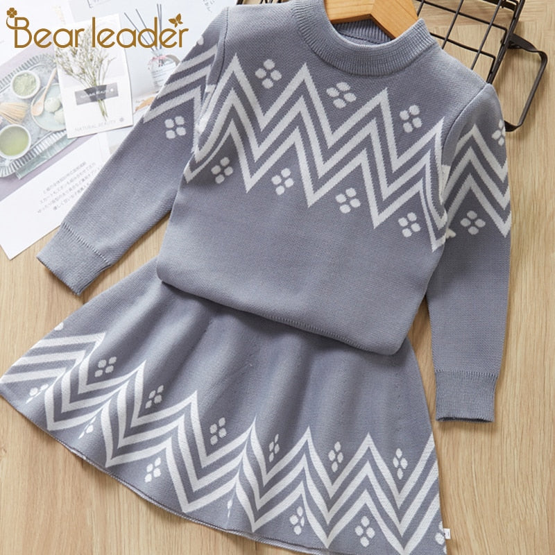 Bear Leader Girls Dress