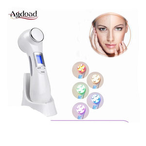 LED Photon Face Lifting Device