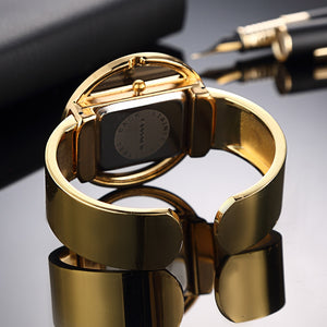 New Luxury Brand Bracelet Watch