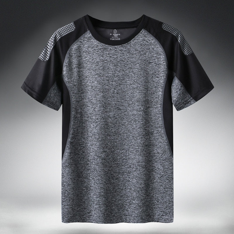 Quick Dry Sport T Shirt
