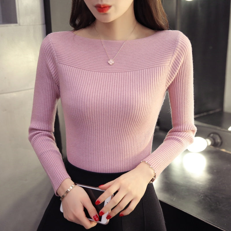Korean Sweater