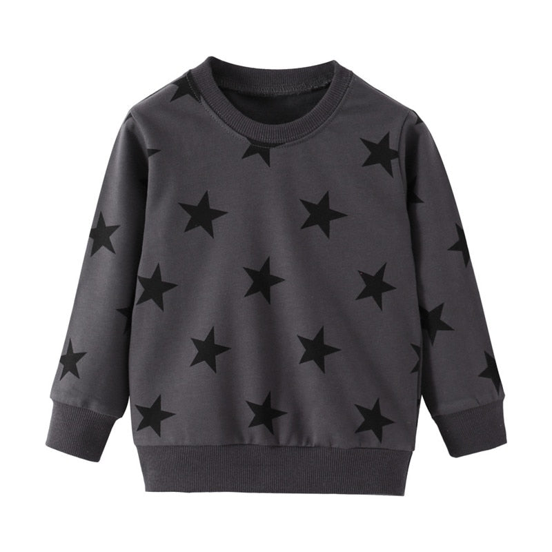 Jumping Meters New Stars Sweatshirts