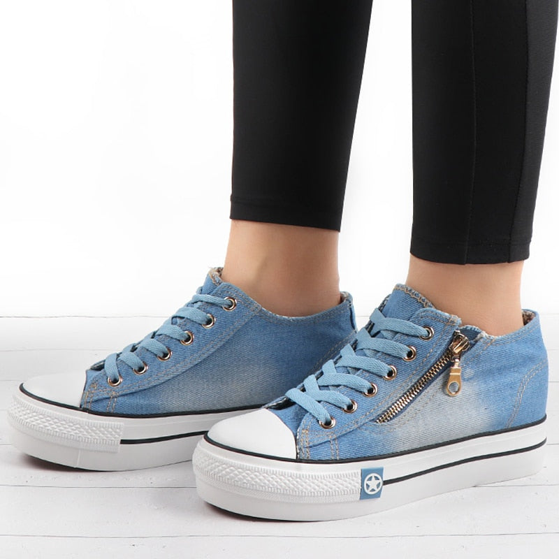 Casual Vulcanize Shoes