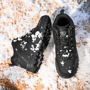 Brand Men Winter Snow Boots