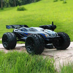 JLB Racing CHEETAH 120A Upgrade 1/10 Brushless RC Car Truggy 21101 RTR RC Toys