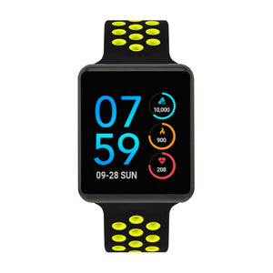iTouch Smartatch with Pedometer