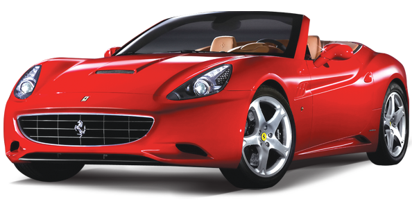 RC Ferrari California