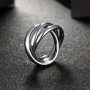 Stainless Steel Rolling Ring