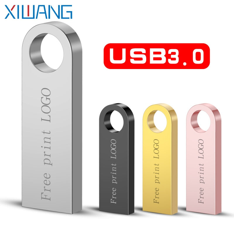 Pen Drive 3.0 High Speed
