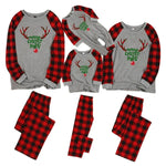 MVUPP Family Christmas Pajamas Set
