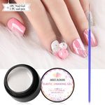 MEET ACROSS 5ml Nail Spider Gel