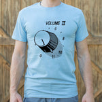 Volume 11 T-Shirt (Mens)