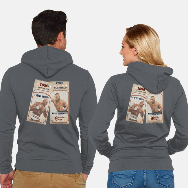 Heavyweights-unisex zip-up sweatshirt-RivalTees