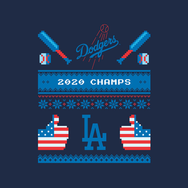 2020 Champs-womens basic tee-RivalTees