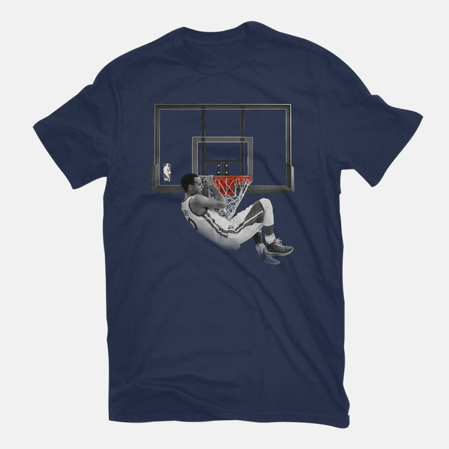 The Golden Boy-youth basic tee-RivalTees