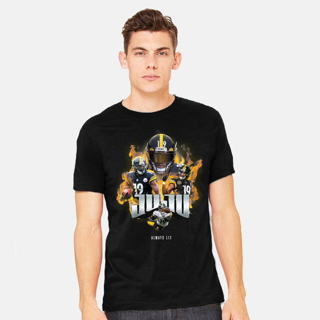 JUJU-mens heavyweight tee-RivalTees