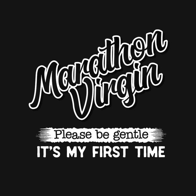 Marathon Virgin-mens long sleeved tee-DCLawrence