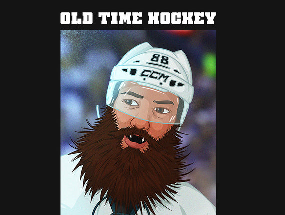 Old Time Hockey