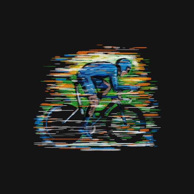 Pedal For The Win-youth basic tee-Frederic Levy-Hadida