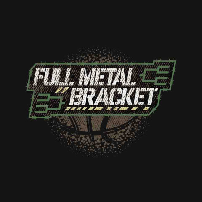 Full Metal Bracket-mens premium tee-Matt Molloy