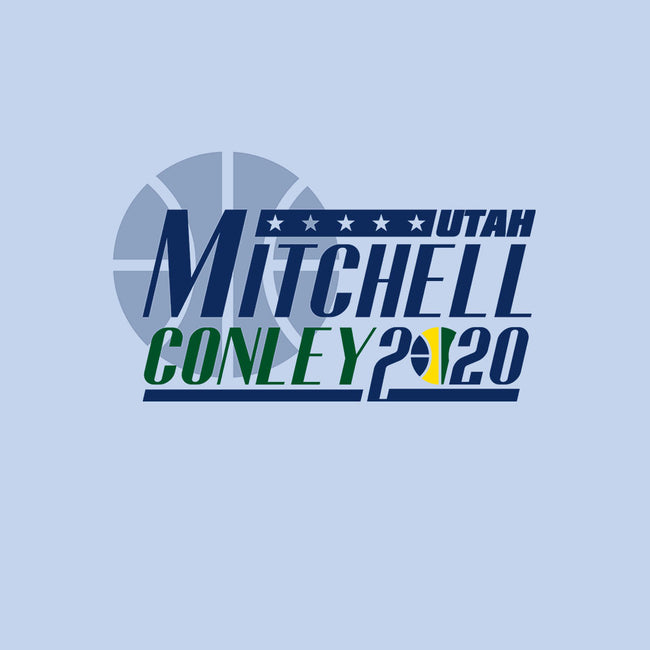 Mitchell Conley 2020-mens long sleeved tee-RivalTees
