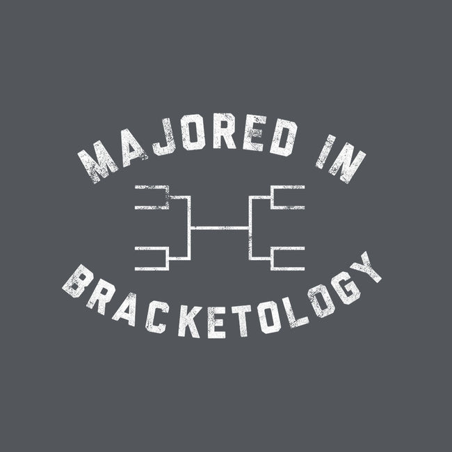 Bracketology-unisex crew neck sweatshirt-christopher perkins