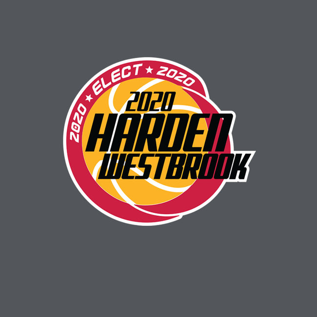 Harden Westbrook 2020-womens fitted tee-RivalTees