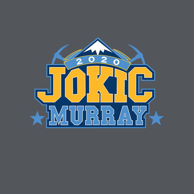 Jokic Murray 2020-youth basic tee-RivalTees