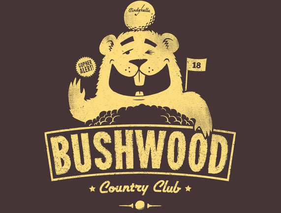 Bushwood Country Club