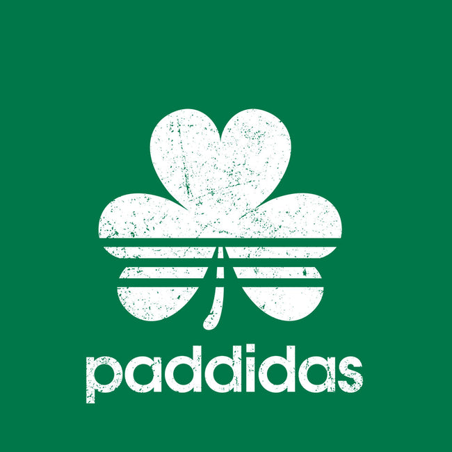 Paddidas-womens basic tee-powerfuldesigns