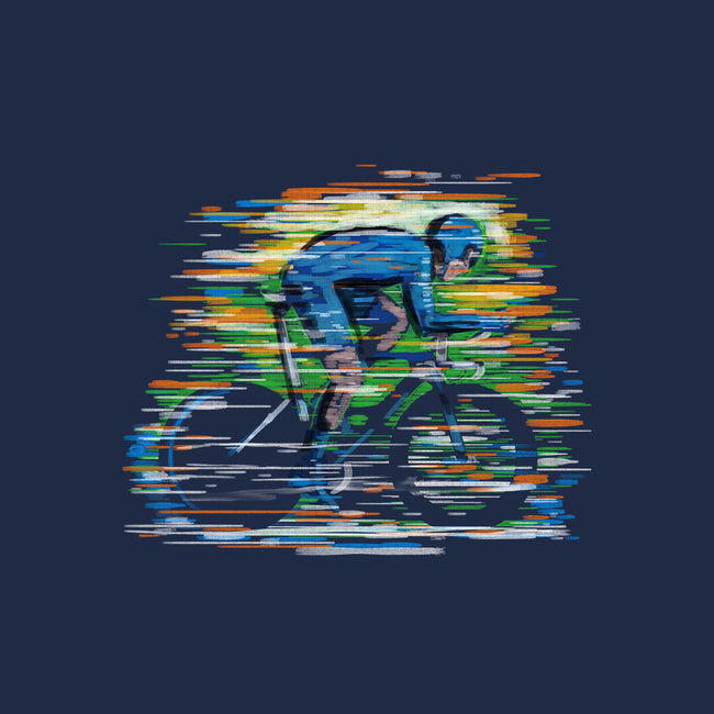 Pedal For The Win-unisex pullover sweatshirt-Frederic Levy-Hadida