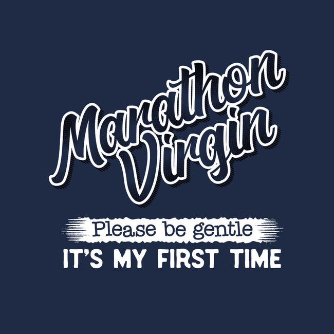 Marathon Virgin-mens basic tee-DCLawrence