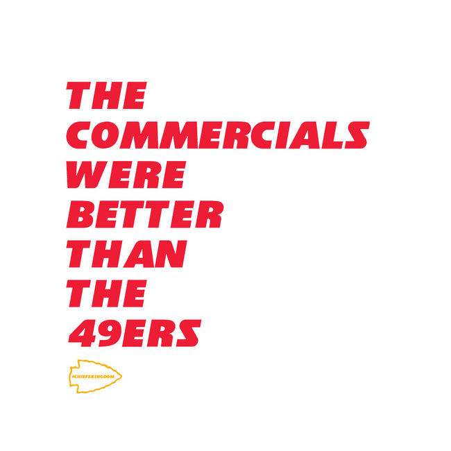 Better Than the 49ers-unisex crew neck sweatshirt-RivalTees