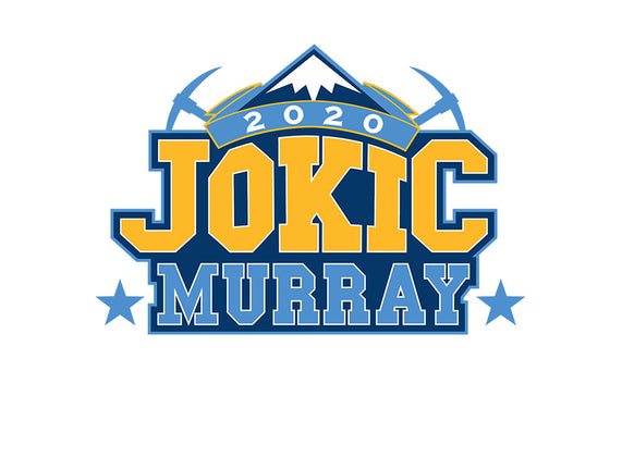 Jokic Murray 2020