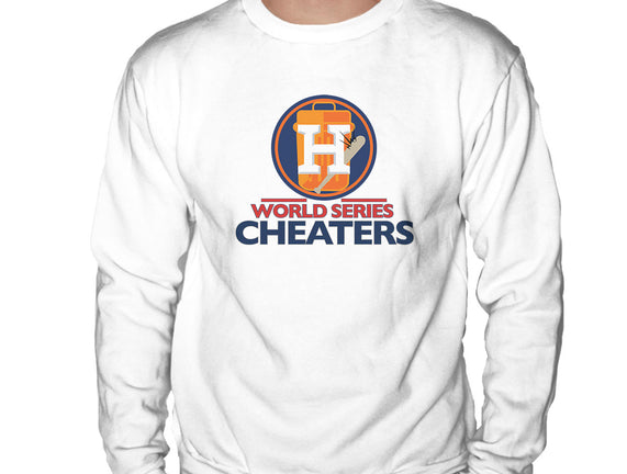 World Series Cheaters