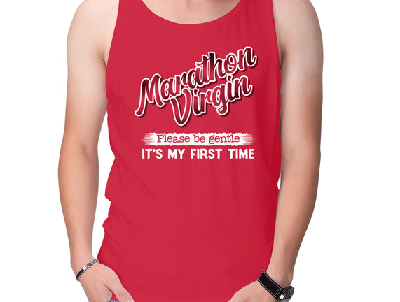Marathon Virgin