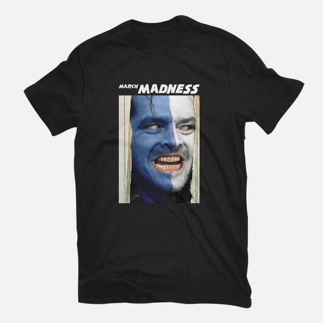 March Madness-mens basic tee-RivalTees