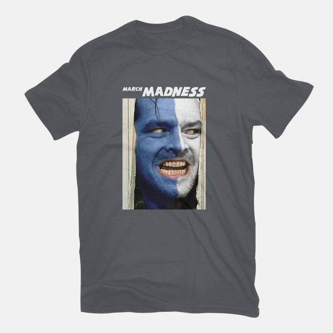 March Madness-mens premium tee-RivalTees
