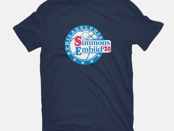 Simmons Embiid 2020