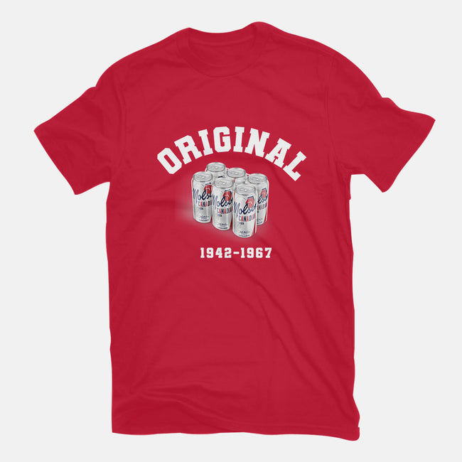 Original Six-mens premium tee-RivalTees