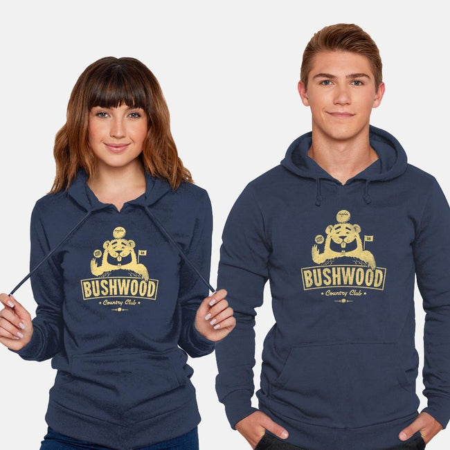 Bushwood Country Club-unisex pullover sweatshirt-stationjack