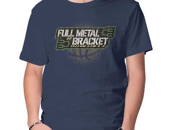 Full Metal Bracket