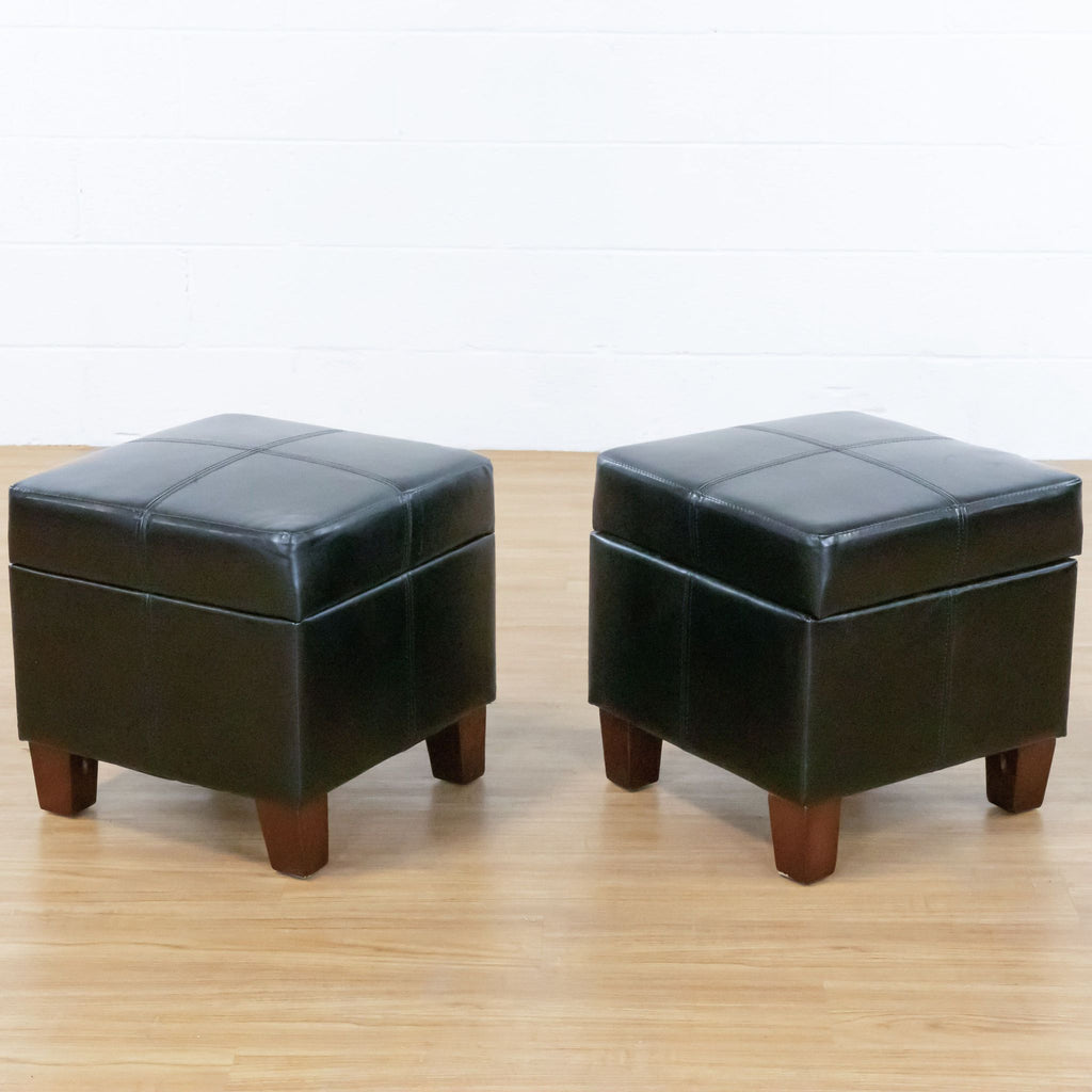 Ottomans  with Storage