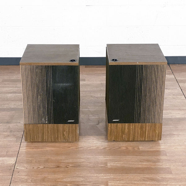 Bose 501 Direct/Reflecting Speakers