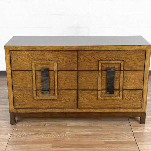 Tommy Bahama Island Fusion Collection Wood Buffet
