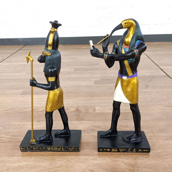 Egyptian Figurines